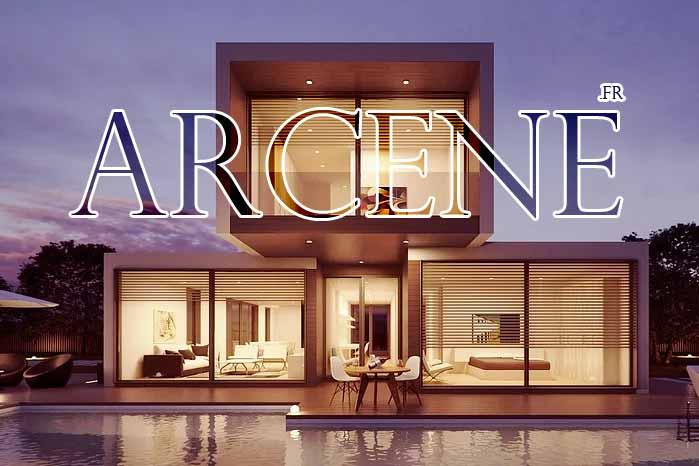 Blog Arcene